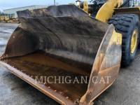 CATERPILLAR WHEEL LOADERS/INTEGRATED TOOLCARRIERS 980M LS equipment  photo 7