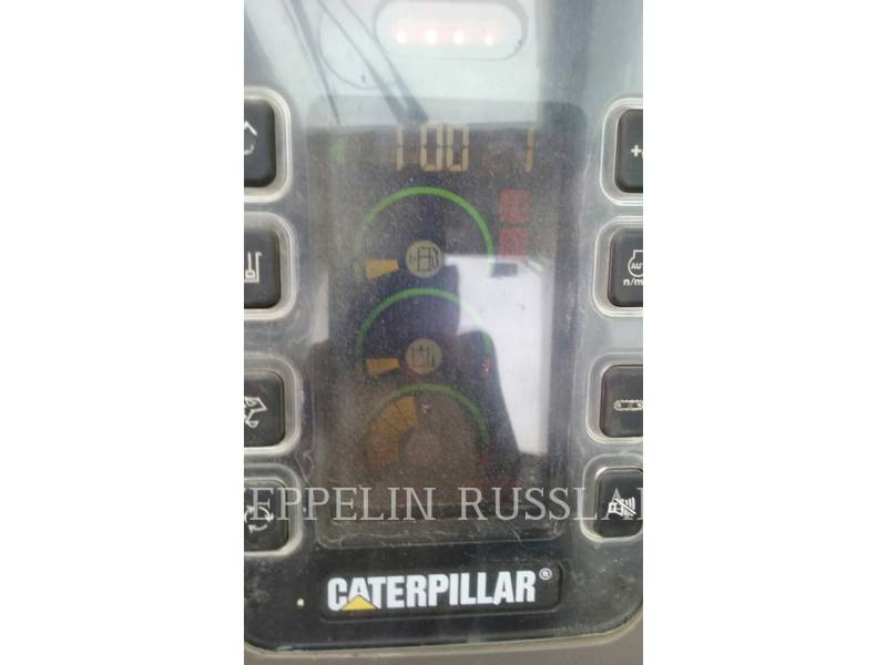 CATERPILLAR トラック油圧ショベル 330BL equipment  photo 7