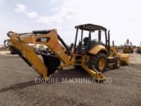CATERPILLAR BAGGERLADER 420F2 HRC equipment  photo 2