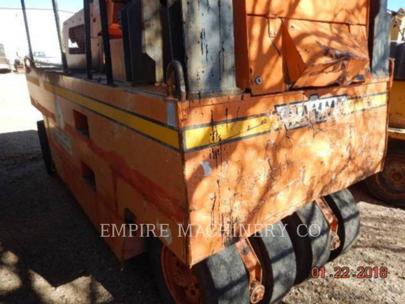 HAMM USA SONSTIGES ROLLER equipment  photo 4
