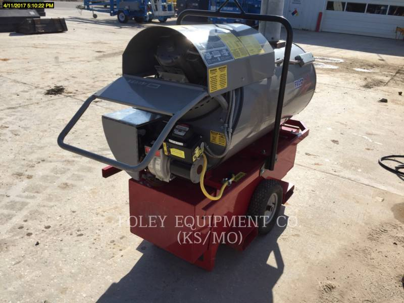 MISCELLANEOUS MFGRS REGULACJA TEMPERATURY HEATD500K equipment  photo 1