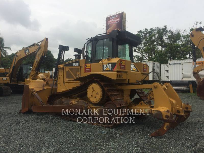 CATERPILLAR TRACTORES DE CADENAS D6R2 equipment  photo 4