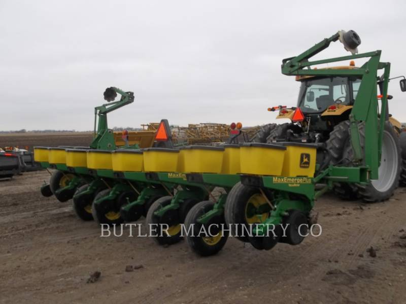 DEERE & CO. Pflanzmaschinen 1760 equipment  photo 4