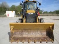 CATERPILLAR RETROEXCAVADORAS CARGADORAS 432F2 equipment  photo 5