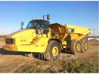 Equipment photo CATERPILLAR 740 T ARTICULATED TRUCKS 1