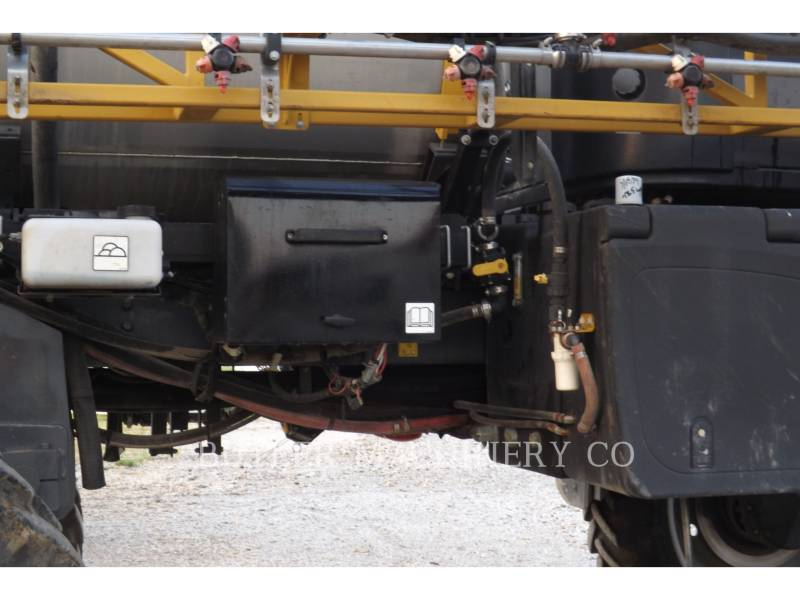 ROGATOR SPRAYER RG13T4W100 equipment  photo 8