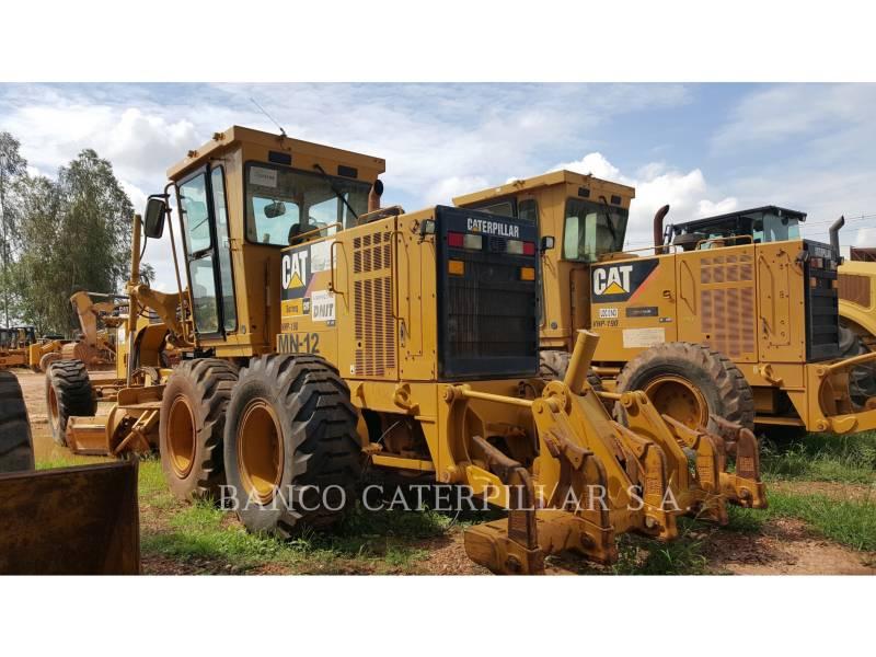 CATERPILLAR モータグレーダ 140K equipment  photo 4