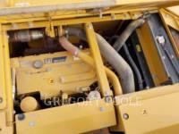 CATERPILLAR ESCAVATORI CINGOLATI 321D LCR equipment  photo 16