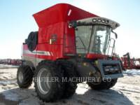 AGCO-MASSEY FERGUSON COMBINADOS MF9795C equipment  photo 3