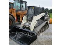Equipment photo TEREX CORPORATION R350T MINICARREGADEIRAS 1