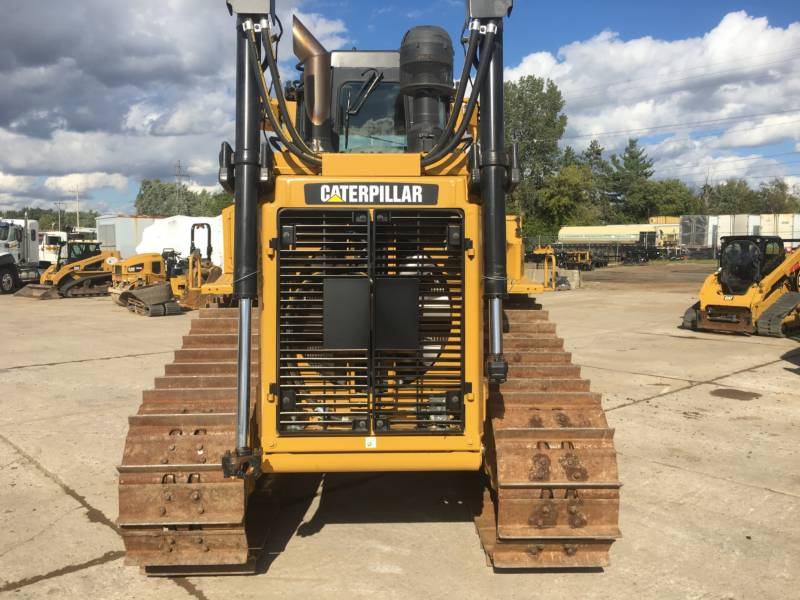 CATERPILLAR CIĄGNIKI GĄSIENICOWE D6TXL equipment  photo 14