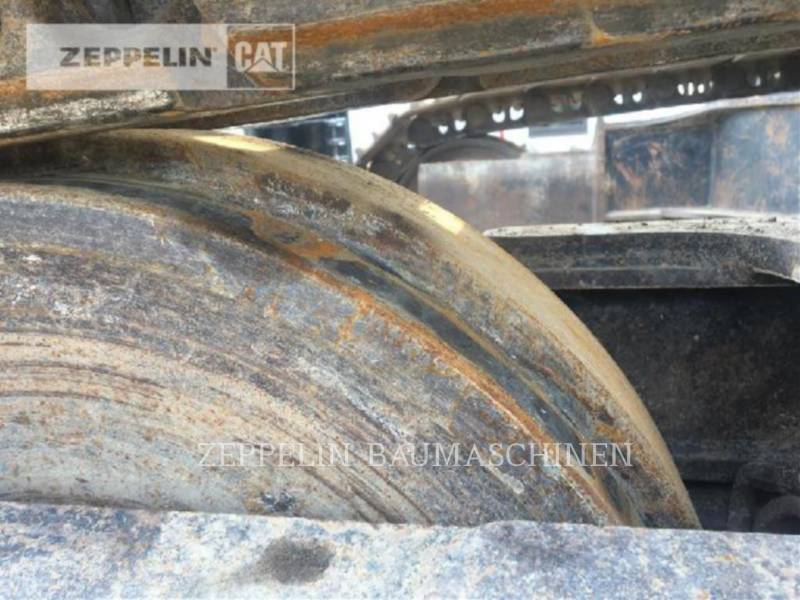 CATERPILLAR KETTEN-HYDRAULIKBAGGER 336ELN equipment  photo 12