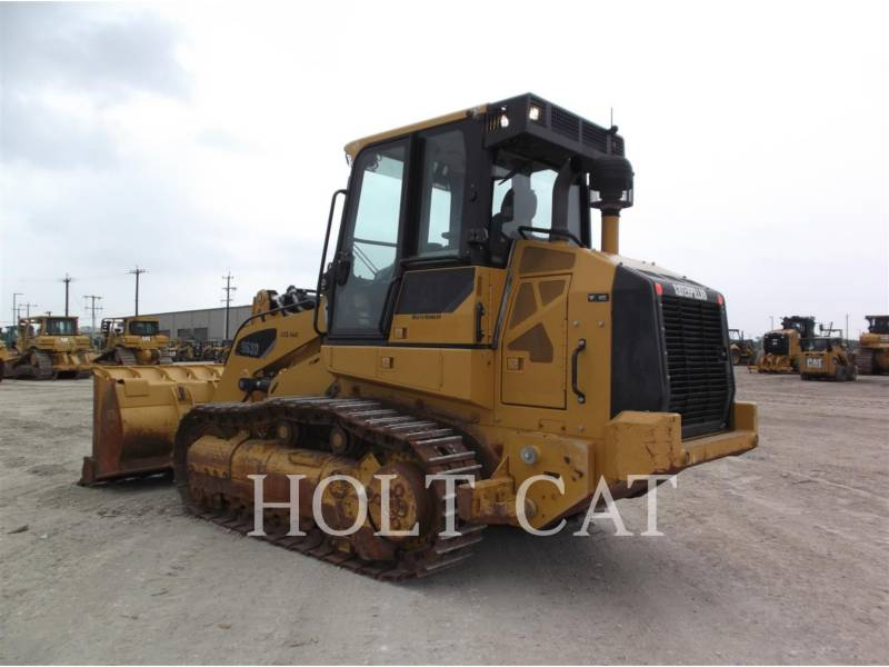 CATERPILLAR CARGADORES DE CADENAS 963D WHA equipment  photo 3
