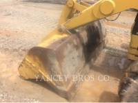 CATERPILLAR SKID STEER LOADERS 416D equipment  photo 11