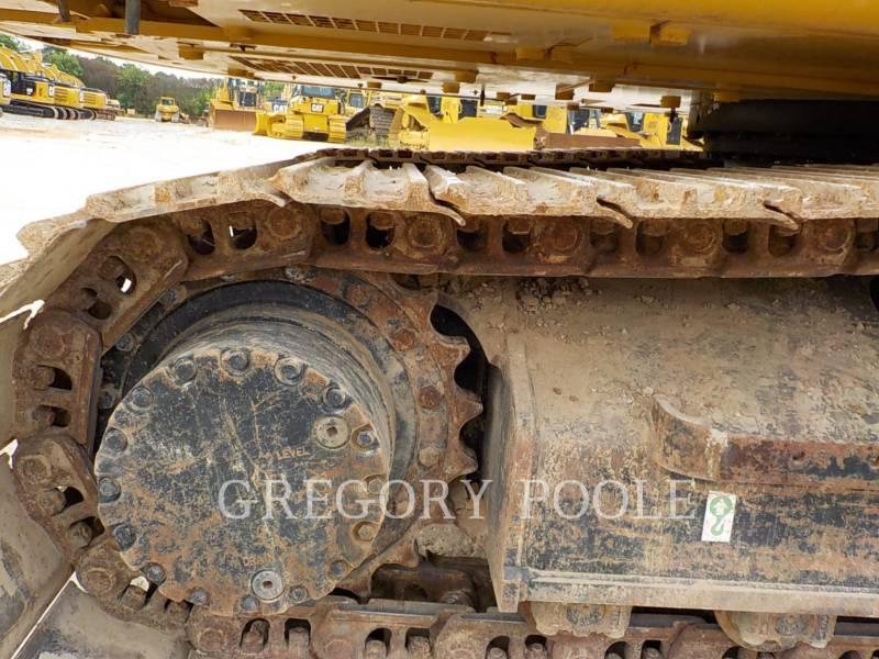 CATERPILLAR TRACK EXCAVATORS 316E L equipment  photo 23