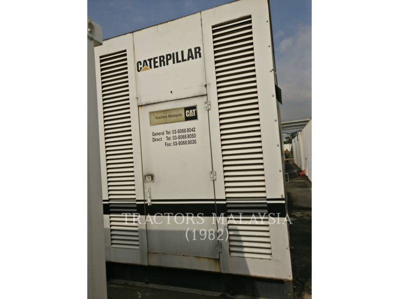 CATERPILLAR INDUSTRIE 3512TA equipment  photo 6