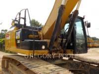 CATERPILLAR トラック油圧ショベル 336ELH equipment  photo 5