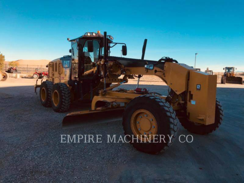 CATERPILLAR MOTONIVELADORAS 12M3 AWD equipment  photo 4