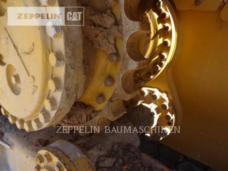 CATERPILLAR KETTENDOZER D6NLGP equipment  photo 20