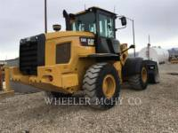 CATERPILLAR WHEEL LOADERS/INTEGRATED TOOLCARRIERS 938K QCF3V equipment  photo 2