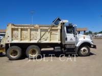 Equipment photo INTERNATIONAL 7400 SBA DUMP TRUCKS 1