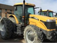 AGCO AG TRACTORS MT685D-4C equipment  photo 6