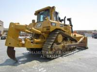 CATERPILLAR KETTENDOZER D8RLRC equipment  photo 5