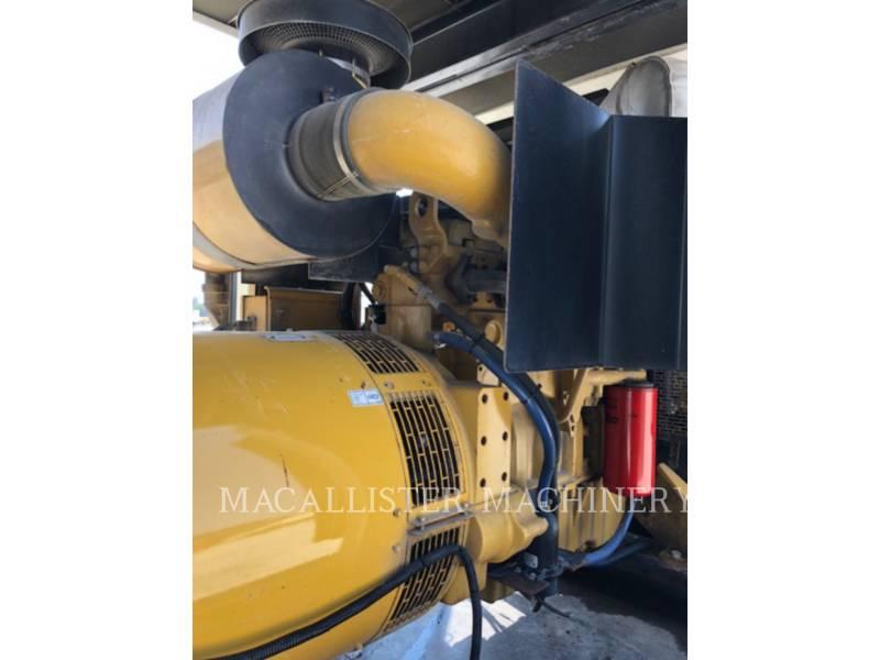 CATERPILLAR PORTABLE GENERATOR SETS XQ300 equipment  photo 8