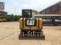 CATERPILLAR EXCAVADORAS DE CADENAS 306 E equipment  photo 5