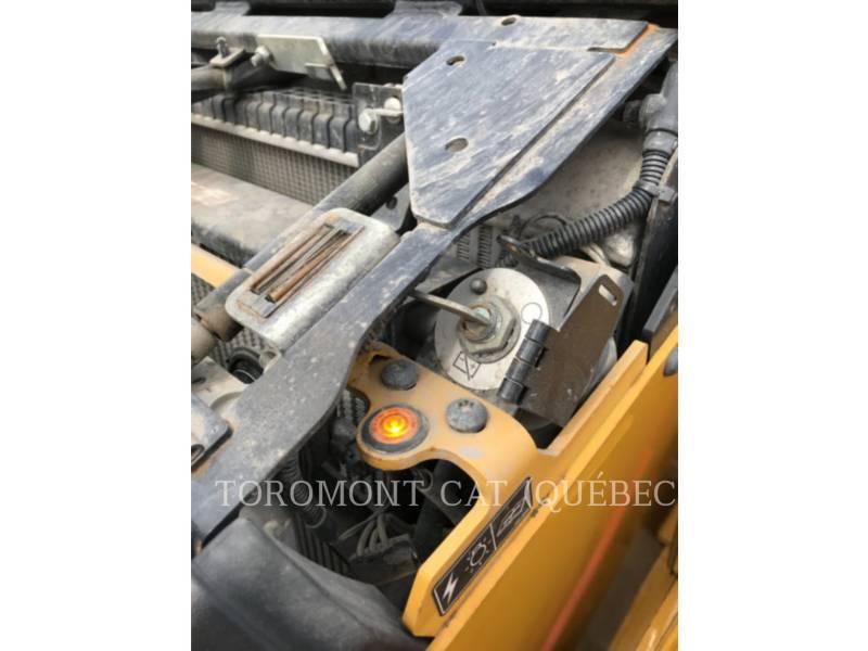 CATERPILLAR バックホーローダ 416F2 ST equipment  photo 10