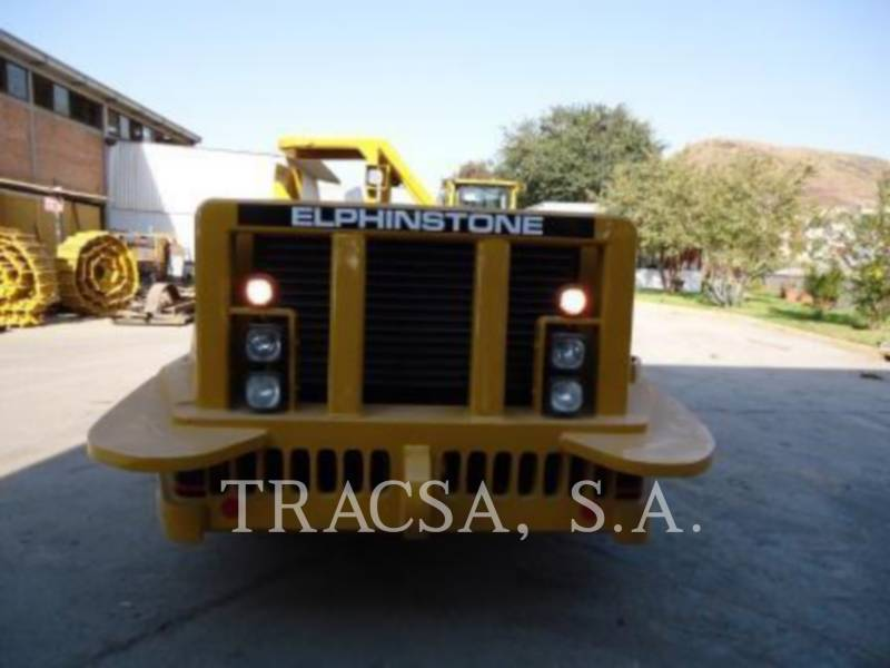 ELPHINSTONE UNDERGROUND MINING LOADER R1700 II equipment  photo 6
