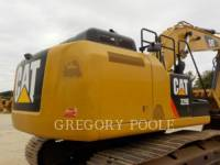CATERPILLAR TRACK EXCAVATORS 329E L equipment  photo 11
