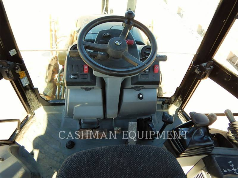 CATERPILLAR BACKHOE LOADERS 420EST equipment  photo 8