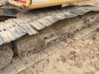 CATERPILLAR TRACK EXCAVATORS 322BL equipment  photo 15