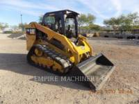 Equipment photo CATERPILLAR 279D XPS CHARGEURS COMPACTS RIGIDES 1