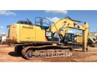 CATERPILLAR ESCAVATORI CINGOLATI 336EL equipment  photo 2
