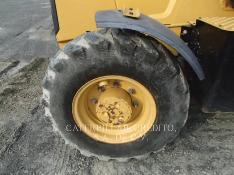 CATERPILLAR RETROEXCAVADORAS CARGADORAS 416F2STLRC equipment  photo 13
