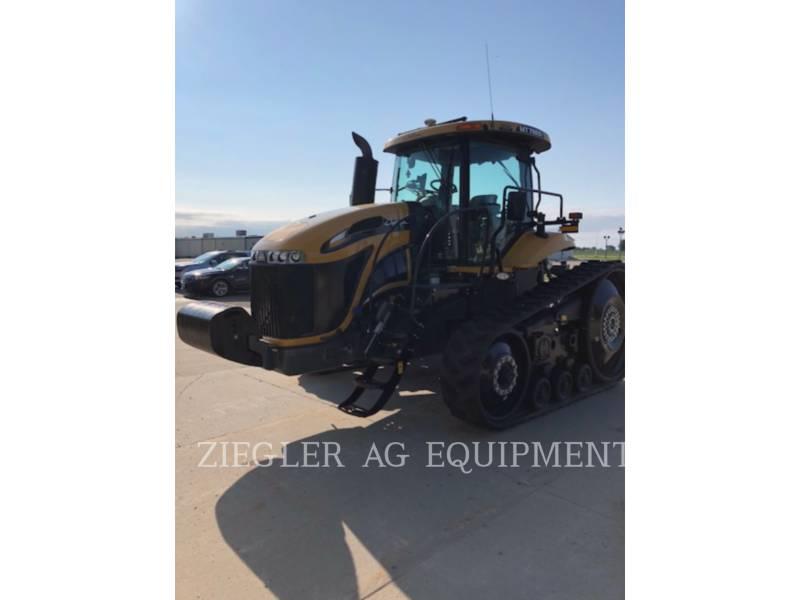 AGCO-CHALLENGER TRATTORI AGRICOLI MT765D equipment  photo 1