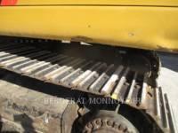 CATERPILLAR トラック油圧ショベル 323E equipment  photo 8