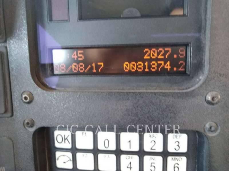CATERPILLAR OFF HIGHWAY TRUCKS 793D equipment  photo 8