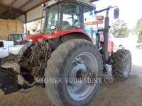 MASSEY FERGUSON AG TRACTORS 6497-3PT equipment  photo 5