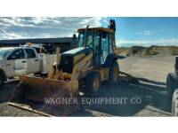 Equipment photo JOHN DEERE 410G 4WDE BACKHOE LOADERS 1