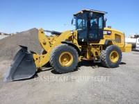 Equipment photo CATERPILLAR 938K CARREGADEIRA INDUSTRIAL 1