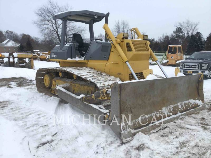 KOMATSU CIĄGNIKI GĄSIENICOWE D65PX-12 equipment  photo 2