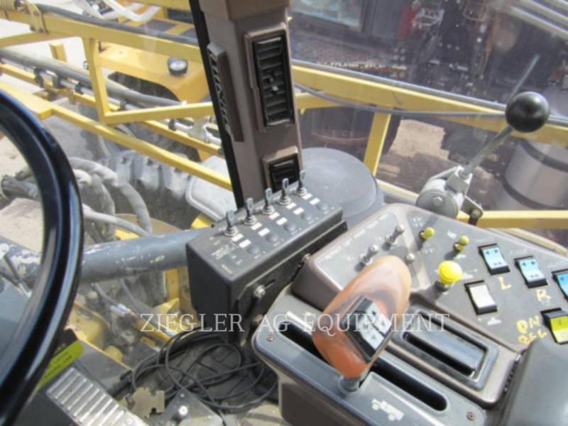 AG-CHEM SPRAYER 854 equipment  photo 17