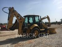 CATERPILLAR CHARGEUSES-PELLETEUSES 420F2 HT equipment  photo 4