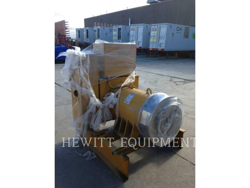 LEROY SOMER SYSTEMS COMPONENTS LSA475198, 500KW 600V equipment  photo 1