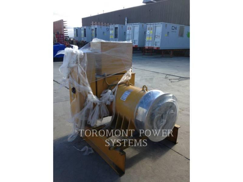 LEROY SOMER SYSTEMBAUTEILE LSA475198, 500KW 600V equipment  photo 1