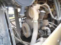 CATERPILLAR VIBRATORY SINGLE DRUM SMOOTH CS-683E equipment  photo 16