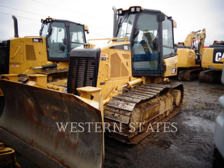 western states machine